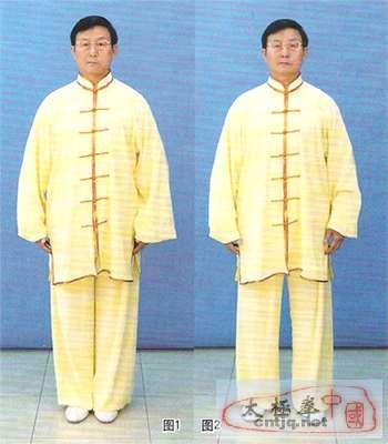 108式传统杨式太极拳拳理探秘