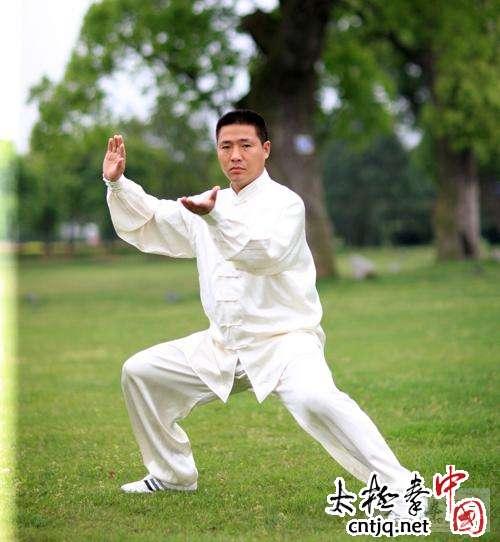 义乌市陈式太极拳培训中心