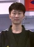 龙之健武道馆跆拳道主教练——王冰冰