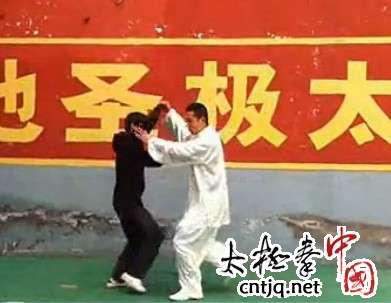 陈跃辉:金鸡独立——技击与养生之法