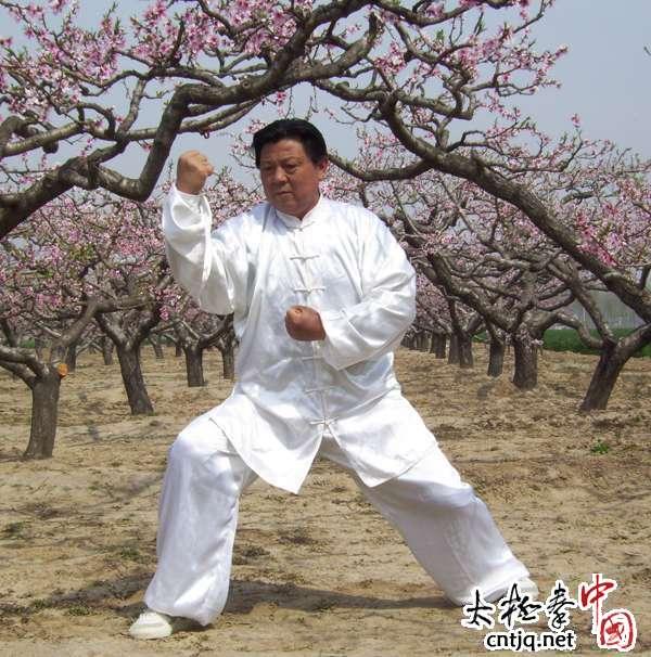 Chen Jiagou Wang Yan Chen Style Tai Chi Institute