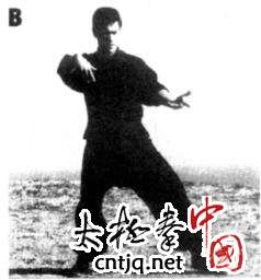李小龙1967年演示太极拳
