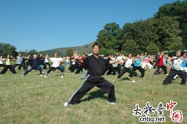 王西安拳法研究会