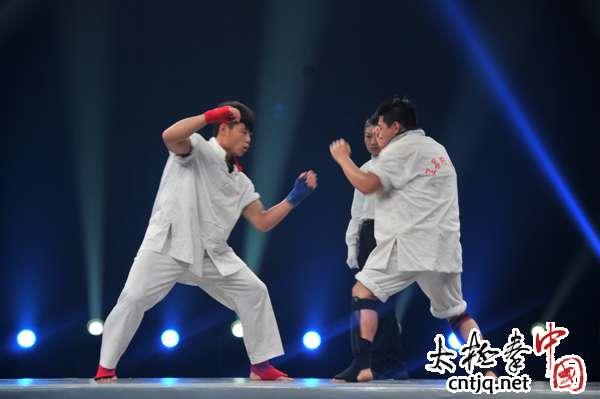 视频: 武林大会总决赛冠军战 韩飞龙VS李鹏举