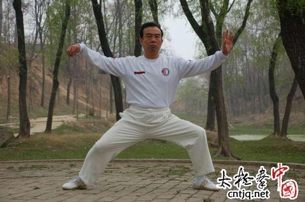 虎英分馆教练---彭锦棠