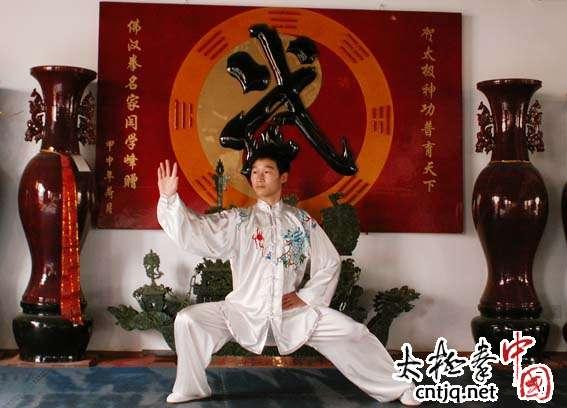 助理教练——王小坡
