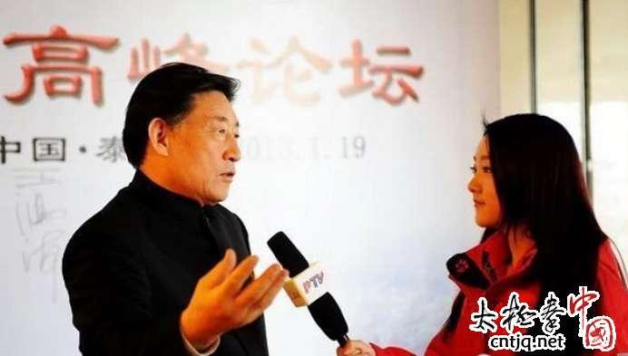 陈小旺大师谈太极拳发劲