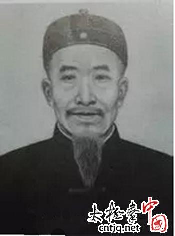 儒雅仁厚、文武皆备的陈氏太极拳第七代传人陈仲甡