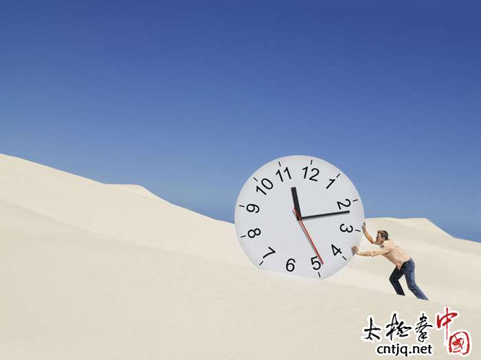 坚持七个三分钟,增加生命长度