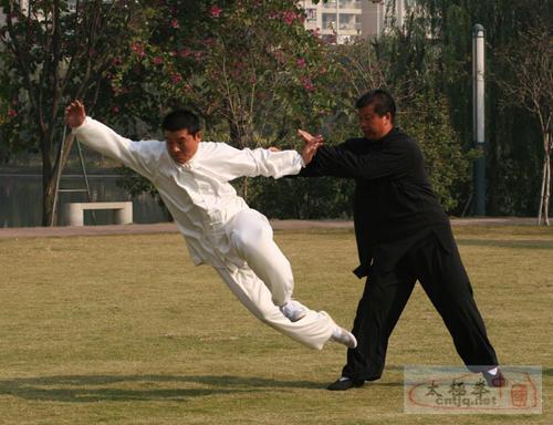 李驻军老师2008年国庆长假培训班9月29日开班