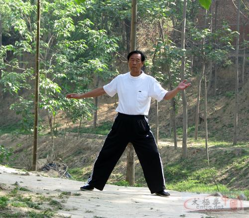《中华武术》第四期太极拳名家讲堂首期少林拳名家讲堂简章
