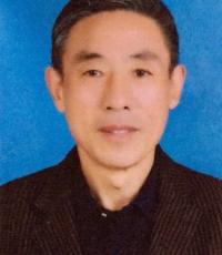 国际太极拳初级教练——刘洪波
