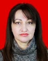 国际太极拳中级教练——Venera Grigoryan 维纳斯