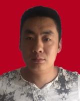 国际太极拳中级教练——施德生