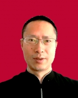 国际太极拳一级教练——杨文君