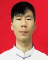 国际太极拳一级拳师——郭文明