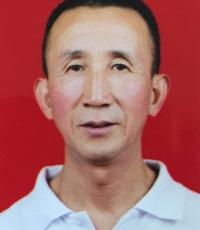 太极拳传承人——王东杰