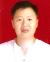 太极拳一级拳师——刘永