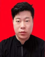 太极拳高级教练——吴静波