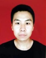 太极拳高级教练——辛金涛