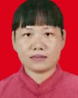 太极拳高级教练——杨锦珠