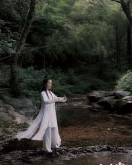 陈佳:太极传人与她的新中式健康生活方式