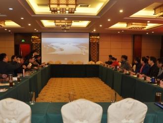 2016年河南省全国武术之乡会议召开暨参观调研