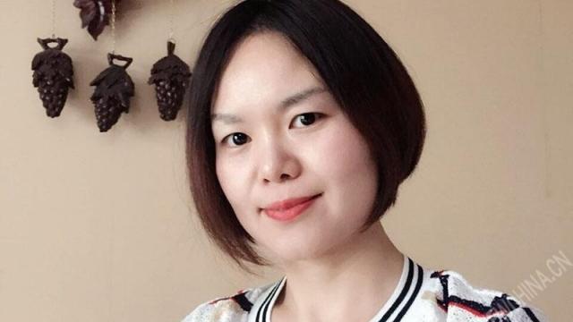 太极专业翻译—张燕