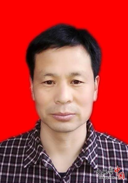 太极拳传承人——陈小保