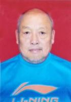 国际太极拳一级拳师——马仁福
